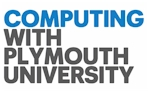 University of Plymouth Computing Logo